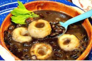 Frijoles jarochos (receta del Estado de Veracruz) 🇲🇽
