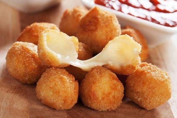 bolas de queso mexicana ingredientes