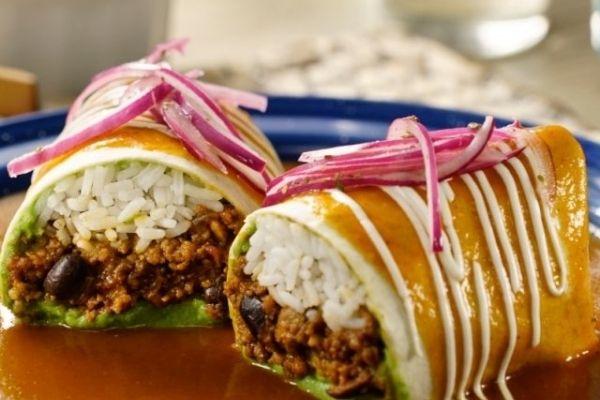 Burrito ahogado 🌯