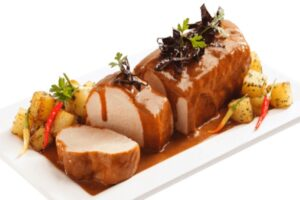 lomo en salsa de tamarindo ingredientes