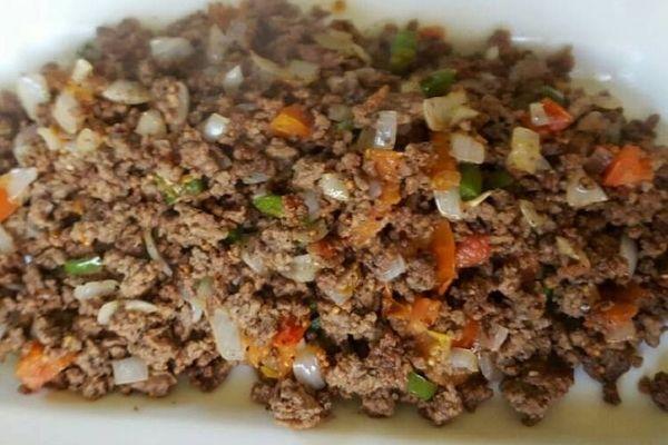 Picadillo (receta mexicana): ¿cómo hacerlo? 🤔