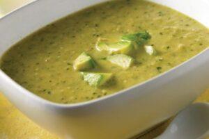 receta salsa verde taquera