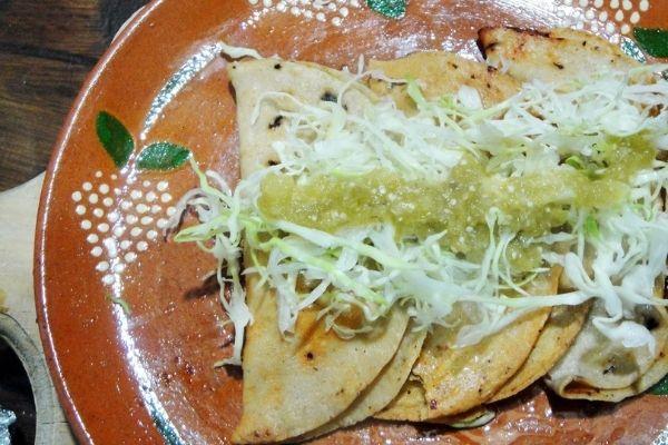 Tacos al vapor 🌮