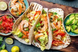 ingredientes tacos gobernador